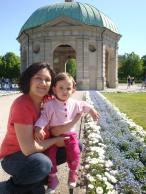 Annesi & Nisa Hofgarten'de
